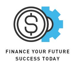 finance your future success today